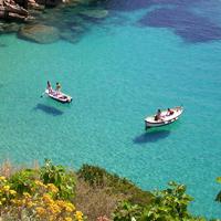 Traghetti Toremar per il Giglio da Porto Santo Stefano in offerta